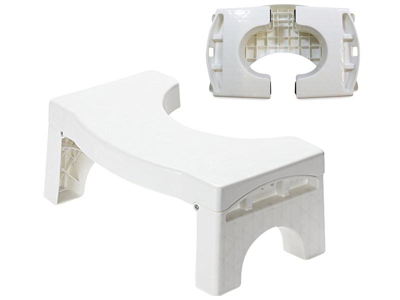 折叠马桶凳 (hr0182)