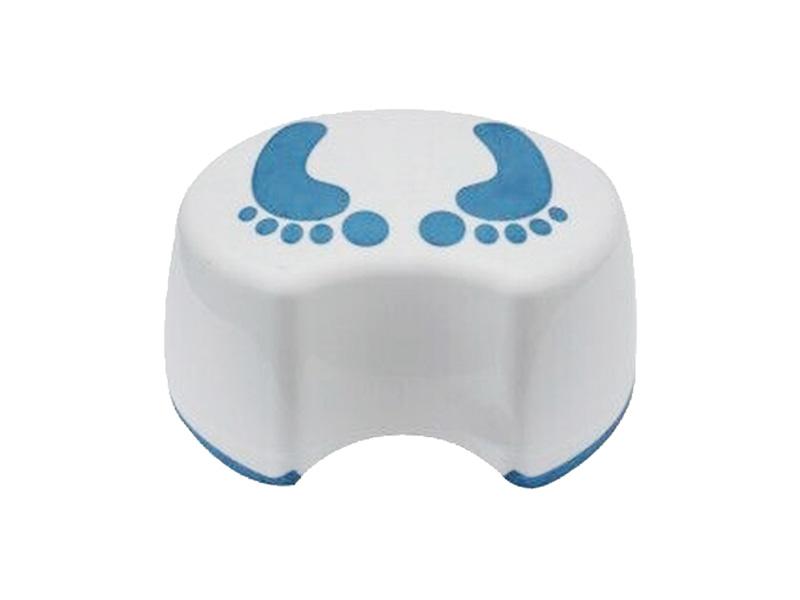 脚印浴室防滑凳(hr0138)