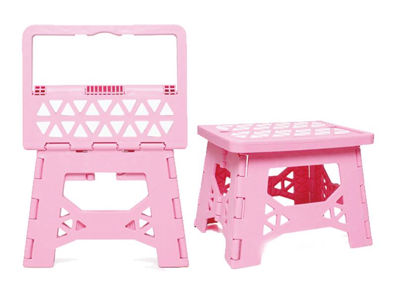 挂角折叠凳(小) (hr0168)