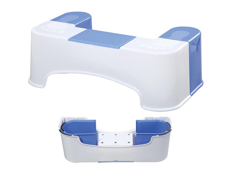 纸巾盒马桶凳 (hr0224)