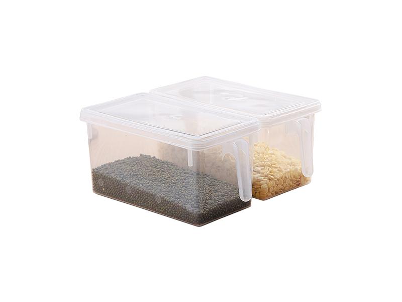 把手冰箱收纳盒(hr0238)